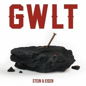 """GWLT """"Stein & Eisen"""" CD"""