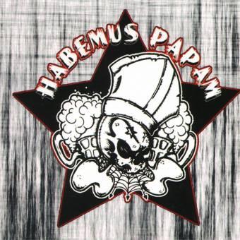 """Habemus Papam """"same"""" CD (DigiPac)"""