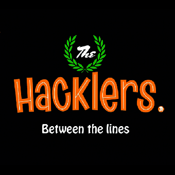 """Hacklers, The """"Between the lines"""" CD (lim. DigiPac)"""