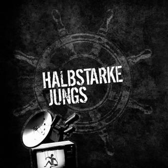 """split Bullet Kings / Halbstarke Jungs """"same"""" (lim. 250, col.)"""