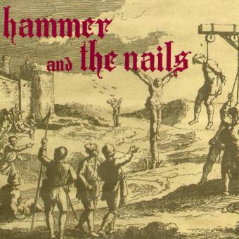 "Hammer and the Nails ""same"" CD (DigiPac) (lim. 250)"