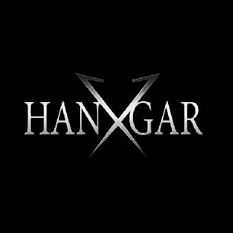"Hangar X ""same"" CD"