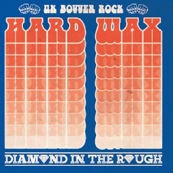 "Hard Wax ""Diamond In The Rough"" CD (lim. DigiPac)"
