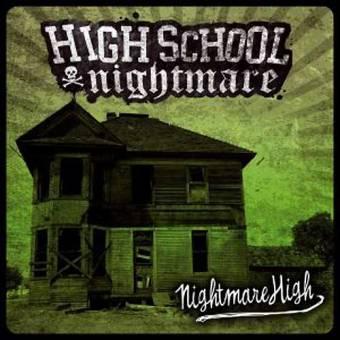 Highschool Nightmare - Nightmare High CD