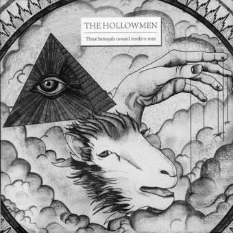 "Hollowmen,The ""Three Betrayals Toward Modern Man"" EP 7"""