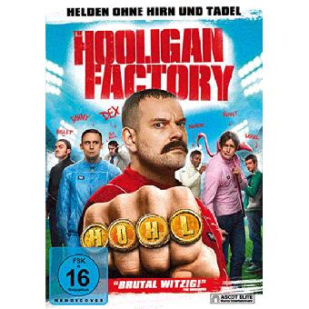 Hooligan Factory DVD