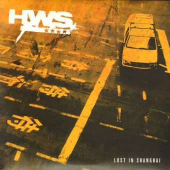 """HWS """"Lost in Shanghai"""" EP 7"""""""