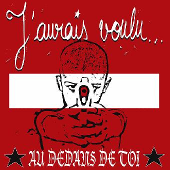 """J`aurais voulu... """"Au Dedans De Toi"""" LP (lim. 500, black)"""