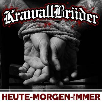 "KrawallBrüder ""Heute Morgen Für Immer"" CD Box-Edition"