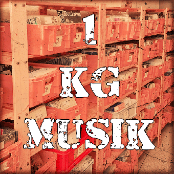 "1 kg Music Package - Oi! / Punk / R`n`R (10 x EP 7"")"
