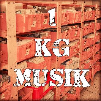 """1 kg Music Package - Oi! / Punk / R`n`R (10 x EP 7"""")"""