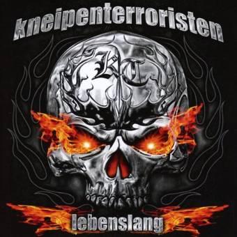 """Kneipenterroristen """"Lebenslang"""" CD"""