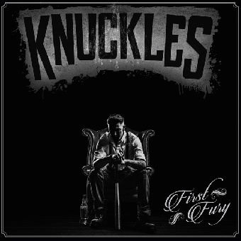 "Knuckles ""First Fury"" LP"
