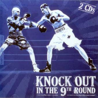 "V/A ""Knock Out in the 9th round"" DoCD"