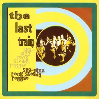 "Last Train, The ""same"" CD"