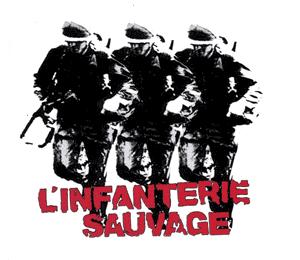 AUSVERKAUFT L`Infanterie Sauvage - Demo 1982,1983 CD