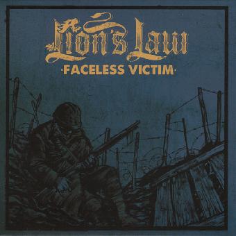 "Lion`s Law feat. Lars Frederiksen "" EP"
