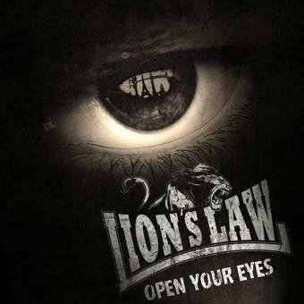 "Lion`s Law ""Open your eyes"" MCD"