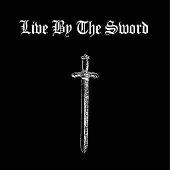 "Live By The Sword ""L.B.T.S."" EP (lim. 500 black, 70 gramm)"