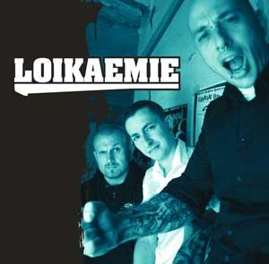 Loikaemie - same CD