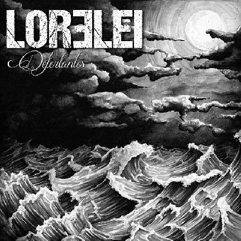 "Lorelei ""Déferlantes"" LP+CD"