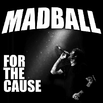 "Madball ""For The Cause"" CD (+ Bonustrack)"