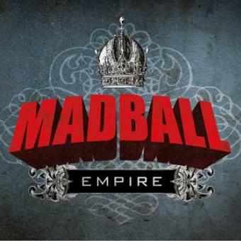 Madball - Empire CD