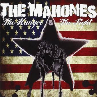 "Mahones ""The Hunger & the Fight Part 2"" CD"