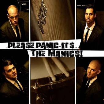 "Manics,The ""Please panic it`s the..."" CD (lim 250, DigiPac)"
