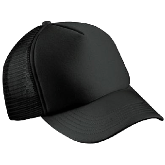 Mesh Cap (black) (Myrtle Beach)