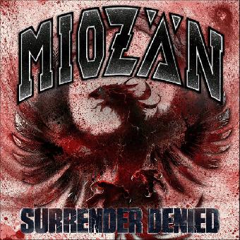 """Miozän """"Surrender Denied"""" CD (lim. DigiPac)"""