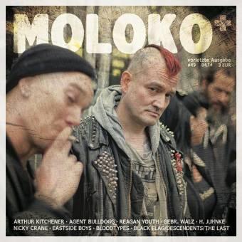 Moloko Plus #49 (D) Fanzine