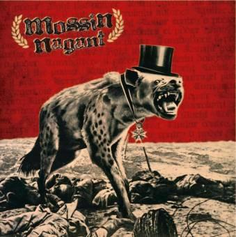 "Mossin Nagant ""same"" CD"