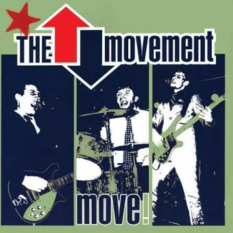 "Movement, The ""Move!"" LP"