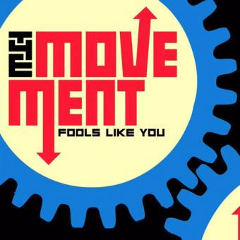 "Movement,The ""Fools like you"" LP (lim. 400, black)"