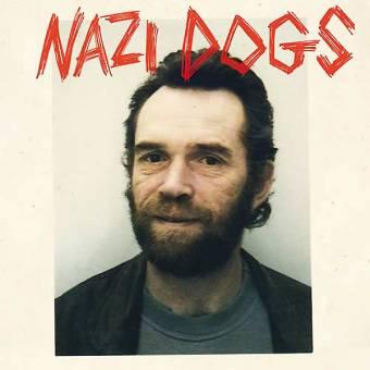 "Nazi Dogs,The ""same"" MLP 12"" (col.)"