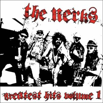 "Nerks,The ""Greatest Hits Vol. 1"" CD"
