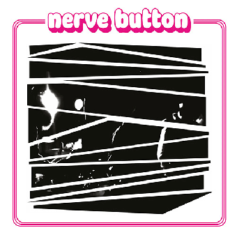 "Nerve Button ""same"" LP+MP3 (lim. 100, magenta)"