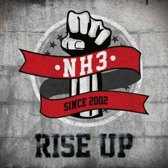 "NH3 ""Rise Up"" CD"