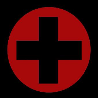 "Night Nurse ""First Aid"" EP 7"" (lim. 500, black)"