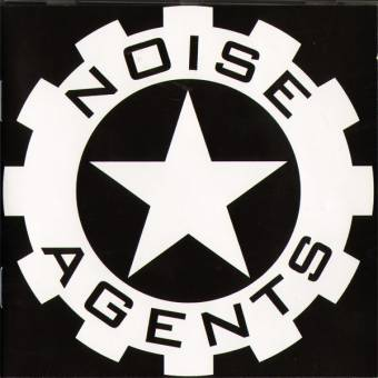 "Noise Agents ""same"" CD"