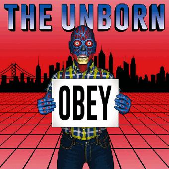 "Unborn, The ""Obey"" EP 7"" (lim. 170, orange)"