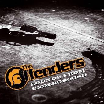 """Offenders,The """"Sounds From Underground"""" EP 7"""""""