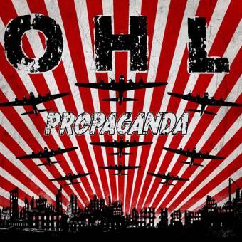 "OHL ""Propaganda"" CD (lim. DigiPac)"