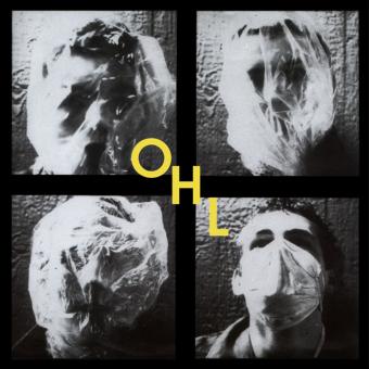 """OHL """"Die Schneebeck Aufnahmen"""" 10"""" LP (lim. 150, red)"""