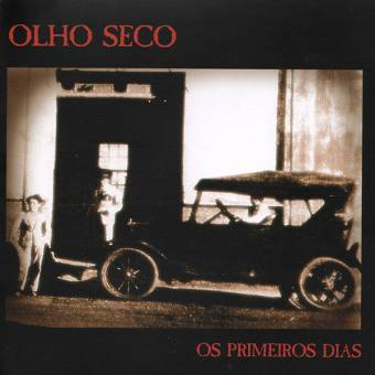 "Ohlo Seco ""os Primeiros Dias! EP 7"""