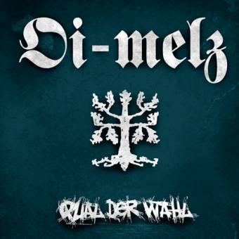 """Oi-melz """"Qual der Wahl"""" CD (DigiPac)"""
