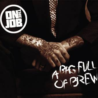 "On the Job ""A bag of full brew"" CD (DigiPac)"