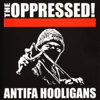 "Oppressed,The ""Antifa Hooligans"" CD (MCD + 12 Bonustracks)"