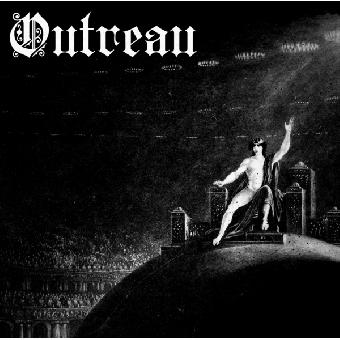 "Outreau ""same"" LP"